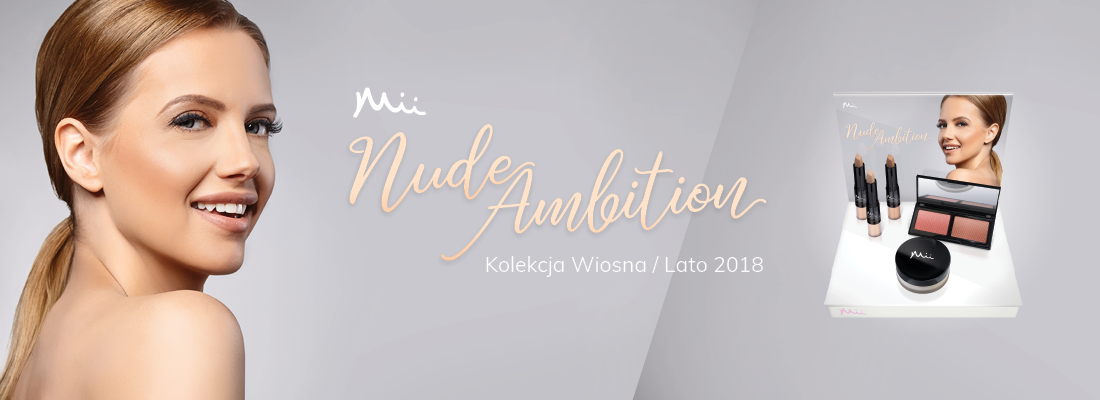 Nude Ambition