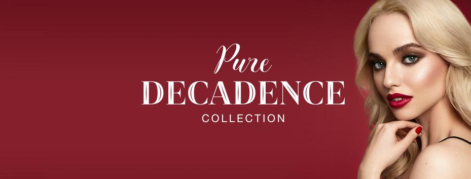 Pure Decadence